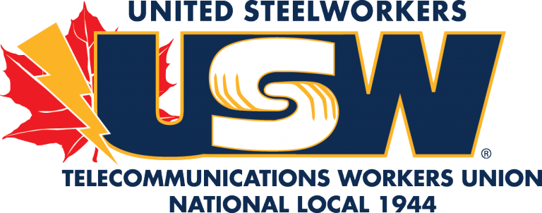 Telecommunications Workers Union USW Local 1944