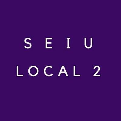 SEIU Local 2