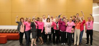 2018 Pink Shirt Day