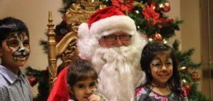 2017 Lower Mainland Santa