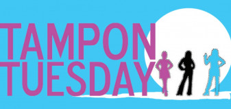 tampon tuesday