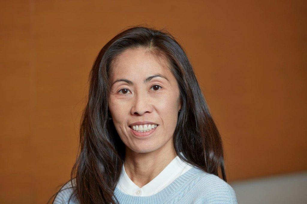Barbara Liang