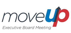 MoveUP Executive Board Meeting