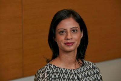 Sarina Nannar