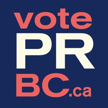 Vote PR BC