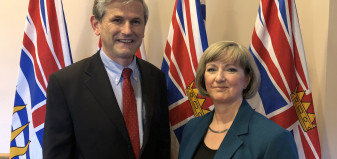 Meeting with Andrew Wilkinson