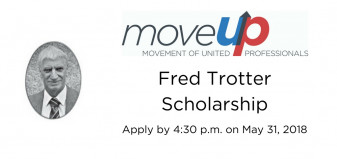 Fred Trotter Scholarship 2018