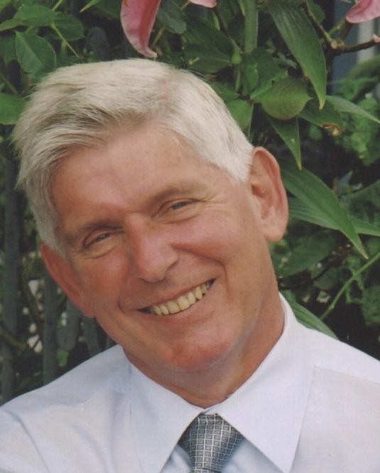 Peter Corren