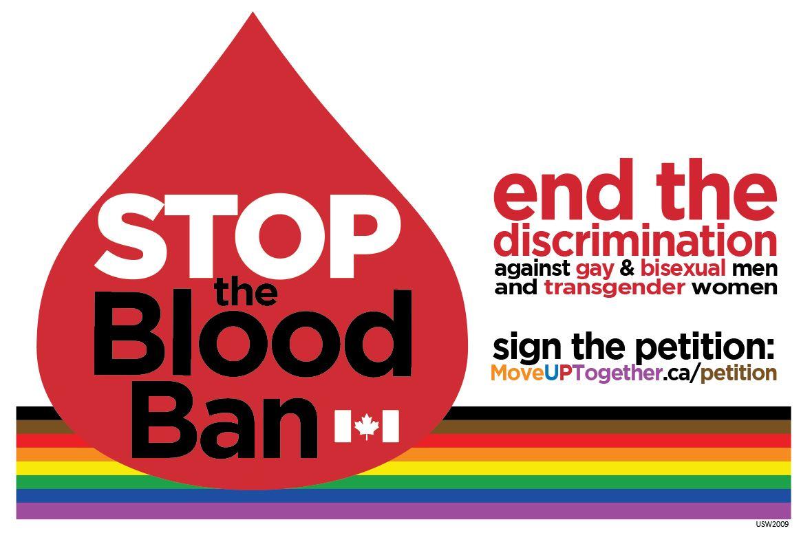 blood Ban Banner