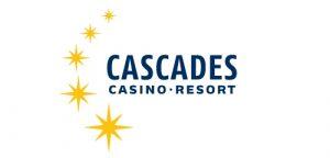 Cascades Casino Logo
