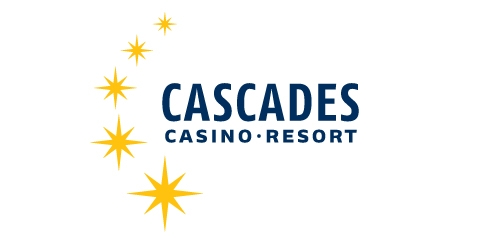 Cascades Casino Entertainment
