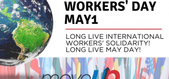 International Workers' Day 2020 image