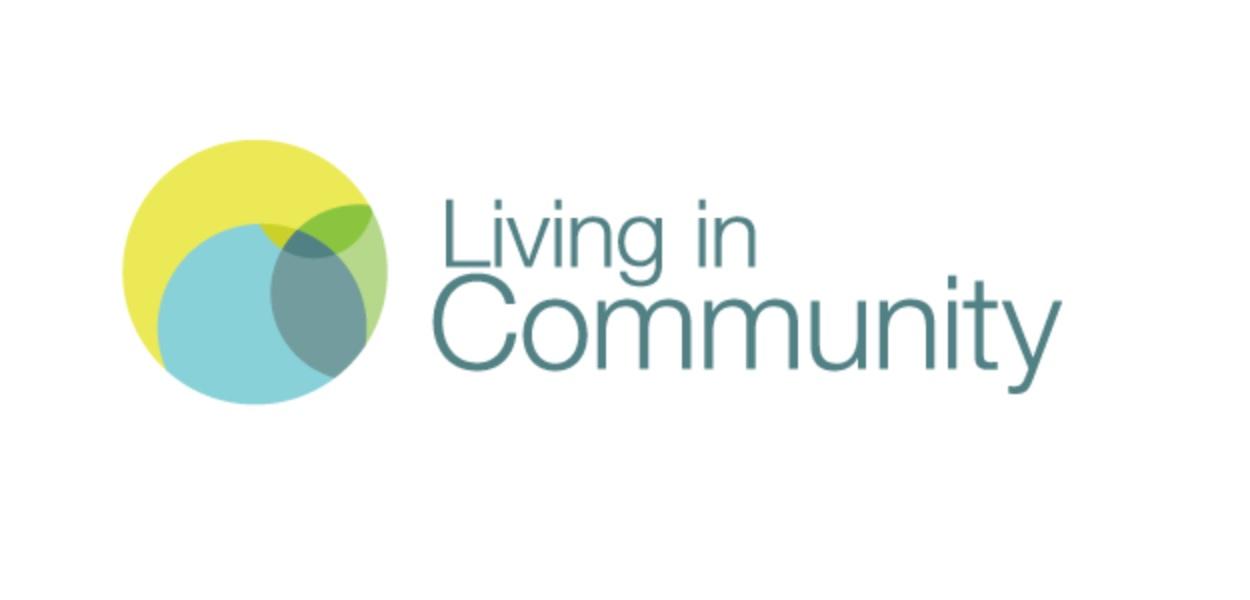 Living in Community logo